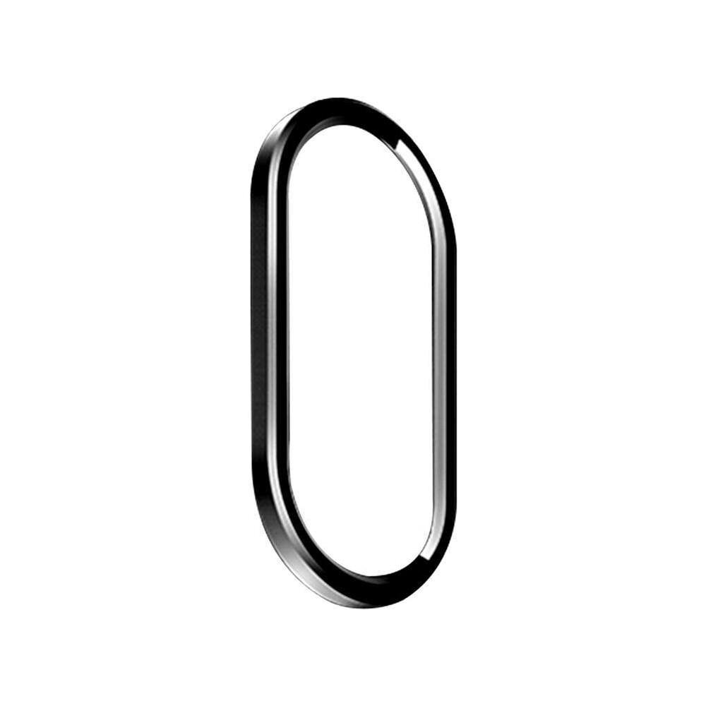 Купить Рамка для задней камеры (Space Gray) для iPhone XS Max