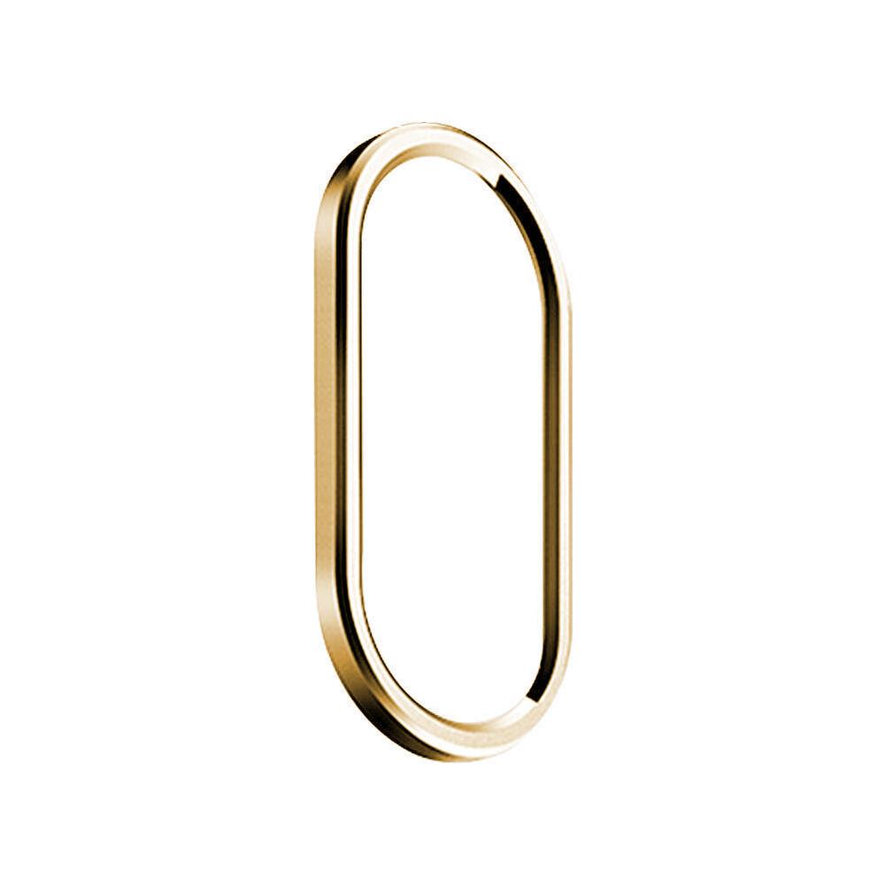 Купить Рамка для задней камеры (Gold) для iPhone XS Max