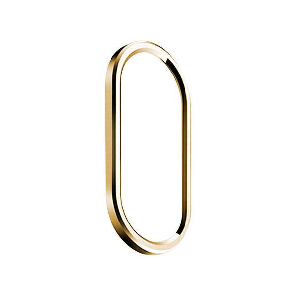Рамка для задней камеры (Gold) для iPhone XS Max