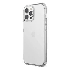 Прозрачный чехол Raptic Defense Clear Clear для iPhone 13 Pro Max