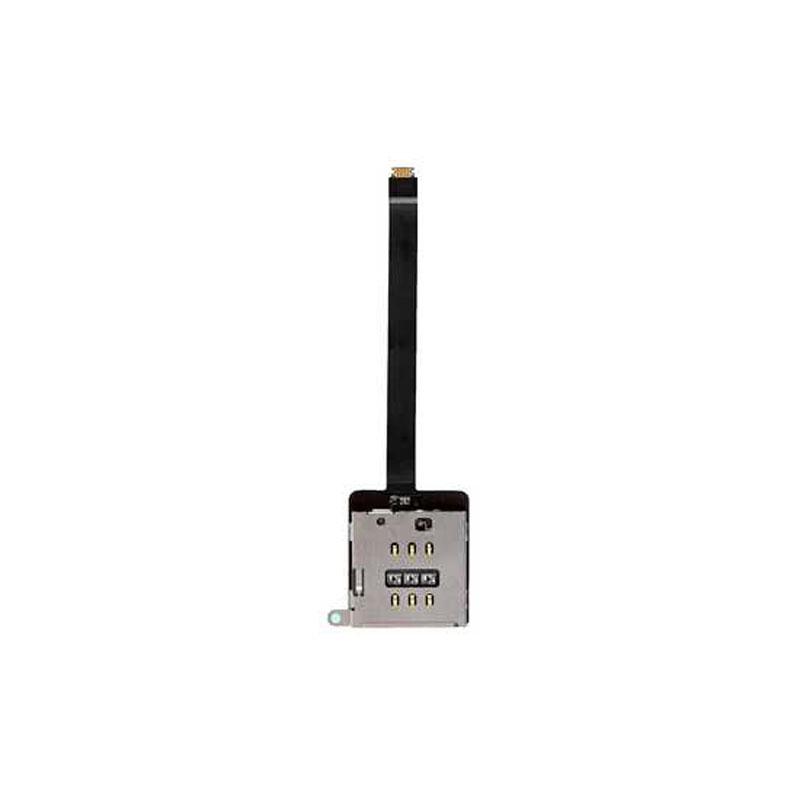 """Купить Разъем (слот) SIM-карты для iPad Pro 10.5"""""""