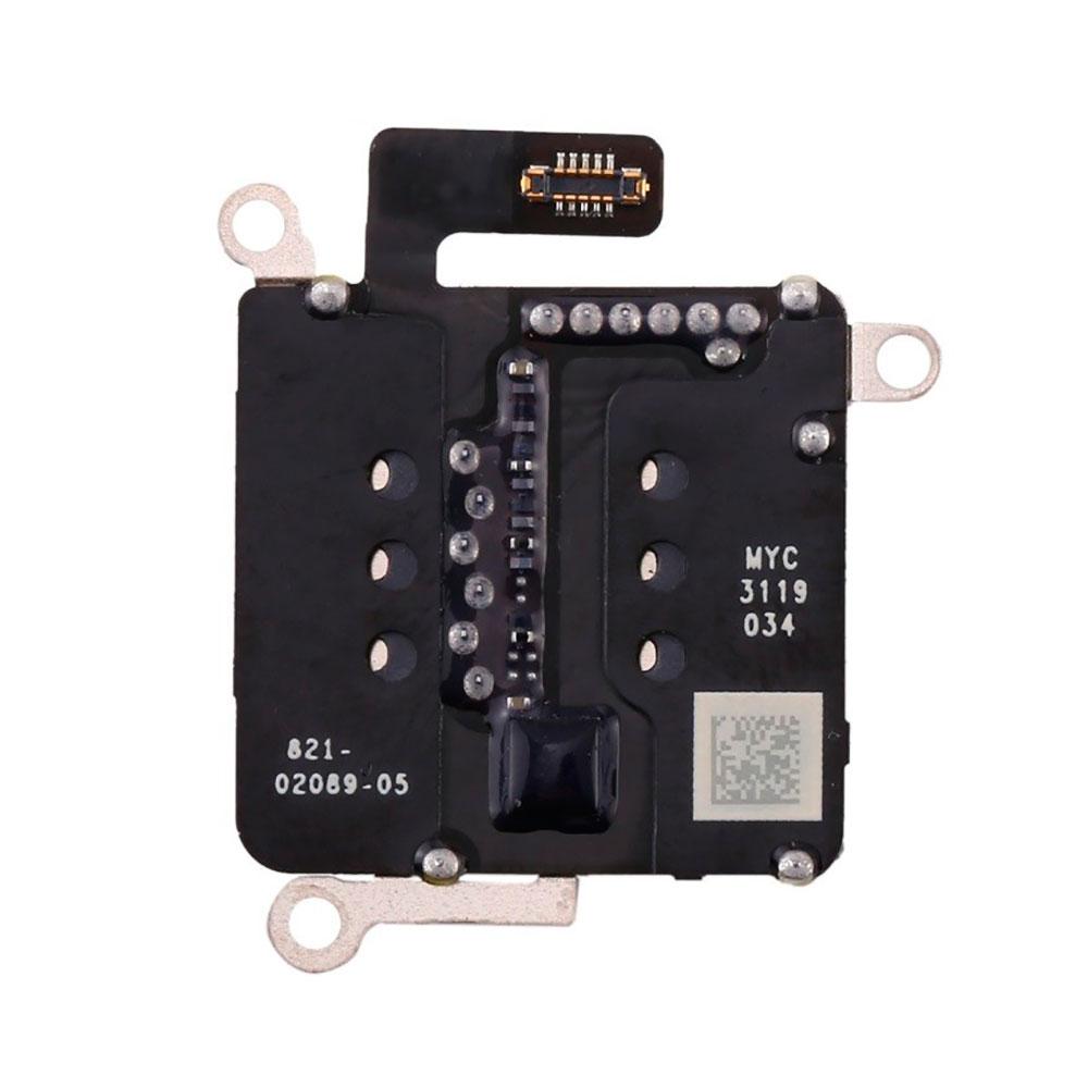 Купить Разъем (слот) SIM-карты для iPhone 11