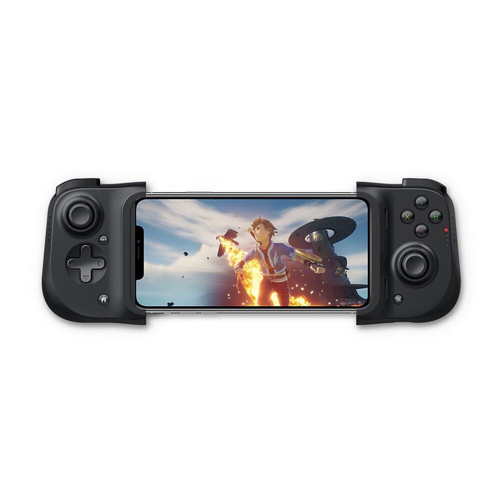 Купить Игровой джойстик Razer Kishi Controller для Android