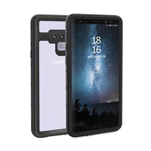 Купить Водонепроницаемый противоударный чехол Redpepper DOT+ Black для Samsung Galaxy Note 9