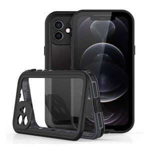Купить Водонепроницаемый чехол Redpepper Waterproof Case для iPhone 12
