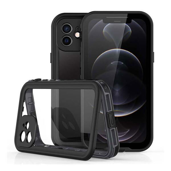 Водонепроницаемый чехол Redpepper Waterproof Case для iPhone 12