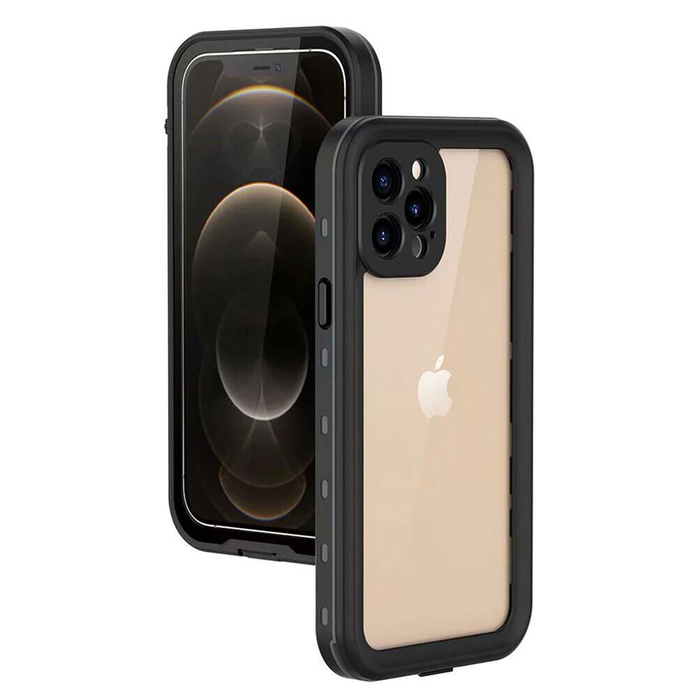 Купить Водонепроницаемый чехол Redpepper Waterproof Case для iPhone 12 Pro Max