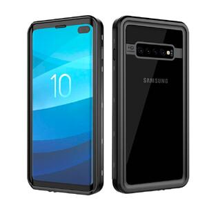 Купить Водонепроницаемый чехол Redpepper Waterproof Case Black для Samsung Galaxy S10 Plus