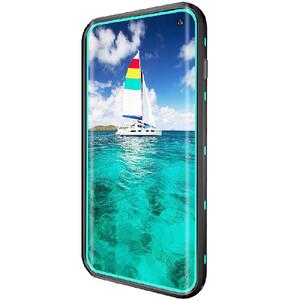 Купить Водонепроницаемый чехол Redpepper Waterproof Case Black для Samsung Galaxy S10