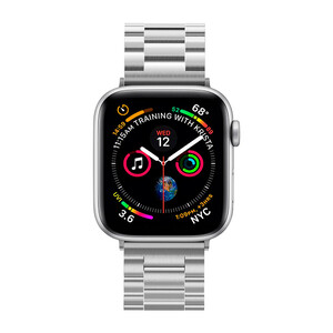 Купить Металлический ремешок Spigen Watch Band Modern Fit для Apple Watch 44mm Series 5/4/3/2/1