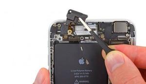 Купить Ремонт GSM-модуля связи iPhone 5c