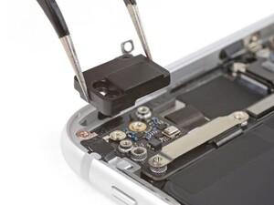 Купить Ремонт GSM-модуля связи iPhone 7 Plus