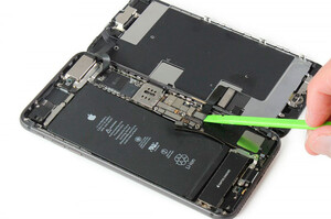 Купить Ремонт GSM-модуля связи iPhone 8 Plus