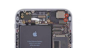 Купить Ремонт GSM-модуля связи iPhone X