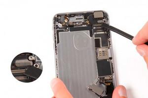 Купить Ремонт NFC iPhone 6