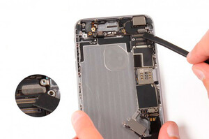 Купить Ремонт NFC iPhone 6 Plus
