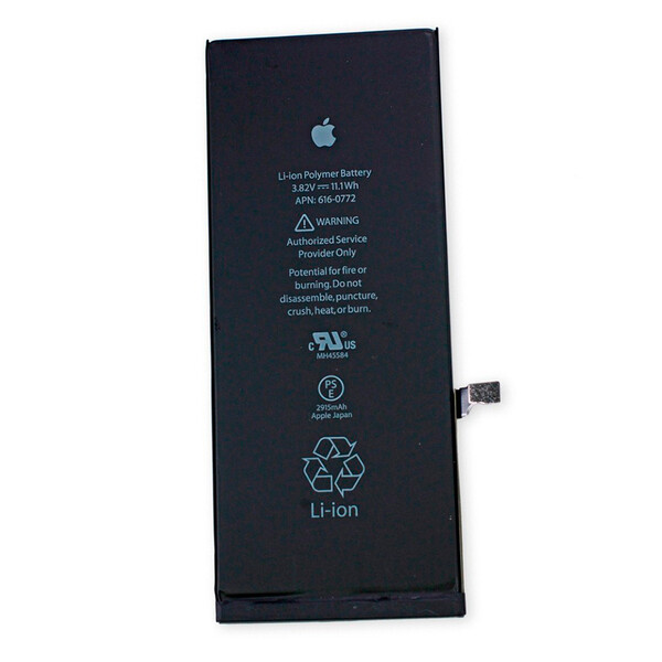 Аккумулятор для iPhone 6 Plus (2915mAh)