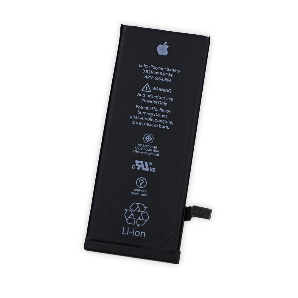 Купить Аккумулятор для iPhone 6 (1810mAh)