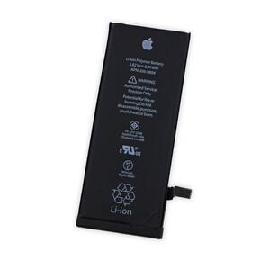 Купить Аккумулятор для Apple iPhone 6 (1810mAh)