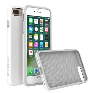 Купить Чехол RhinoShield PlayProof White для iPhone 7 Plus/8 Plus
