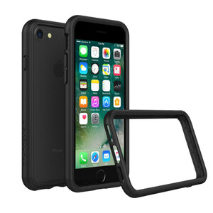 Купить Бампер RhinoShield CrashGuard Black для iPhone 7