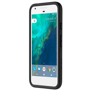 Купить Бампер RhinoShield CrashGuard Black для Google Pixel XL