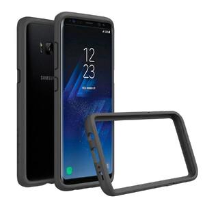 Купить Бампер RhinoShield CrashGuard Grey для Samsung Galaxy S8 Plus