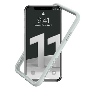 Купить Чехол RhinoShield CrashGuard GREY iPhone 11 Pro Max