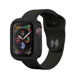 Купить Противоударный чехол RhinoShield CrashGuard NX Black для Apple Watch 40mm Series 5/4