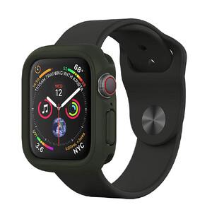 Купить Противоударный чехол RhinoShield CrashGuard NX Green для Apple Watch 44mm Series 4