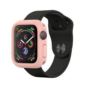 Купить Противоударный чехол RhinoShield CrashGuard NX Pink для Apple Watch 40mm Series 4