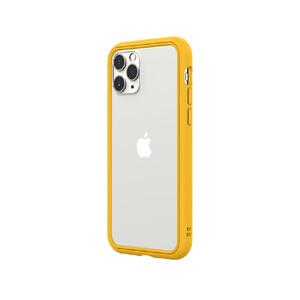 Купить Противоударный бампер RhinoShield CrashGuard Yellow для iPhone 11 Pro