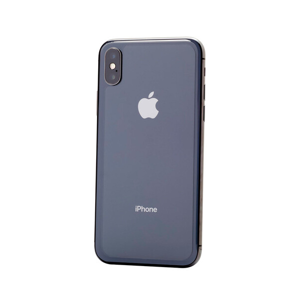 Защитная пленка на заднюю панель RhinoShield Impact Protection для iPhone XS Max