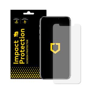 Купить Защитная пленка RhinoShield Impact Protection для iPhone 11 Pro/X/XS