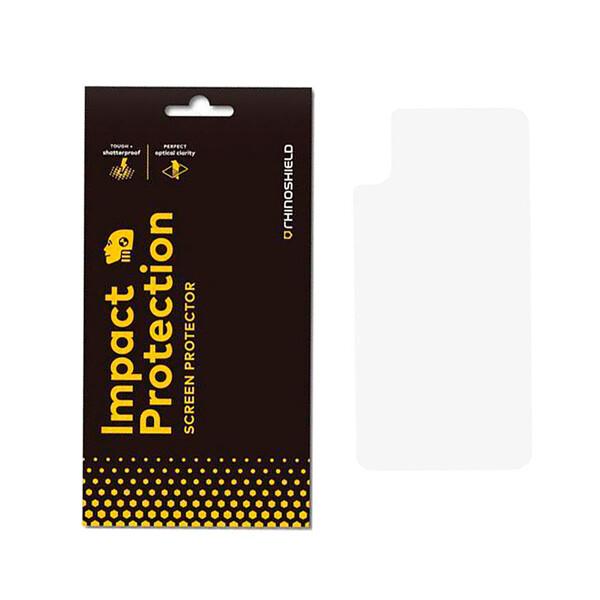 Защитная пленка на заднюю панель RhinoShield Impact Protection для iPhone 11 Pro | XS | X