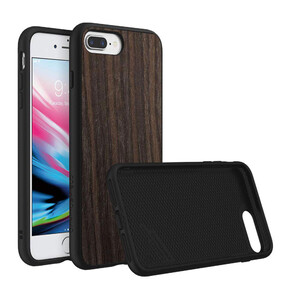 Купить Чехол RhinoShield SolidSuit Black Oak для iPhone 7 Plus/8 Plus