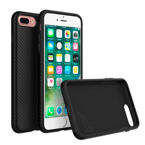 Купить Чехол RhinoShield Solidsuit Carbon Fiber для iPhone 7 Plus/8 Plus