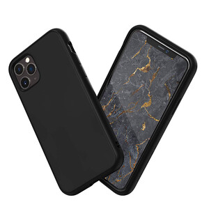 Купить Противоударный чехол RhinoShield SolidSuit Classic Black для iPhone 11 Pro Max