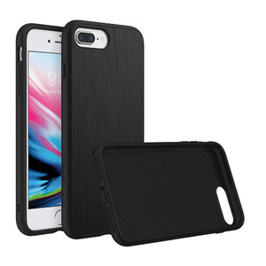 Купить Чехол RhinoShield SolidSuit Brushed Steel для iPhone 7 Plus/8 Plus