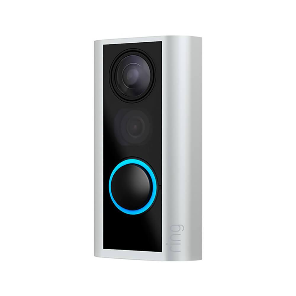 Купить Умный дверной звонок с камерой Ring Peephole Cam