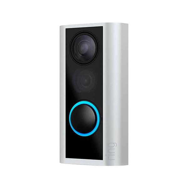 Умный дверной звонок с камерой Ring Peephole Cam