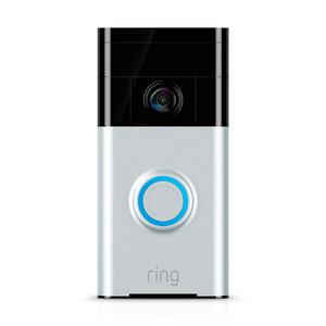 Купить Умный дверной видеозвонок Ring Video Doorbell