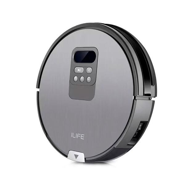 Робот-пылесос Chuwi iLife X750