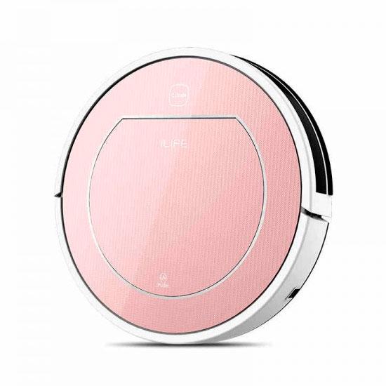 Купить Робот-пылесос Chuwi iLife V7S Pro