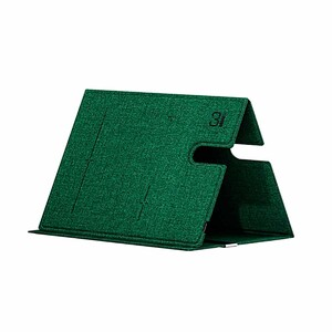 Купить Док-станция ROCK 3 в 1 Wireless Charger Dark Green для iPhone | Apple Watch | AirPods