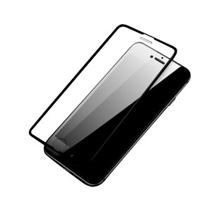 Купить Защитное стекло ROCK 3D Full Screen Curved Edge Black для iPhone 6/6s/7/8