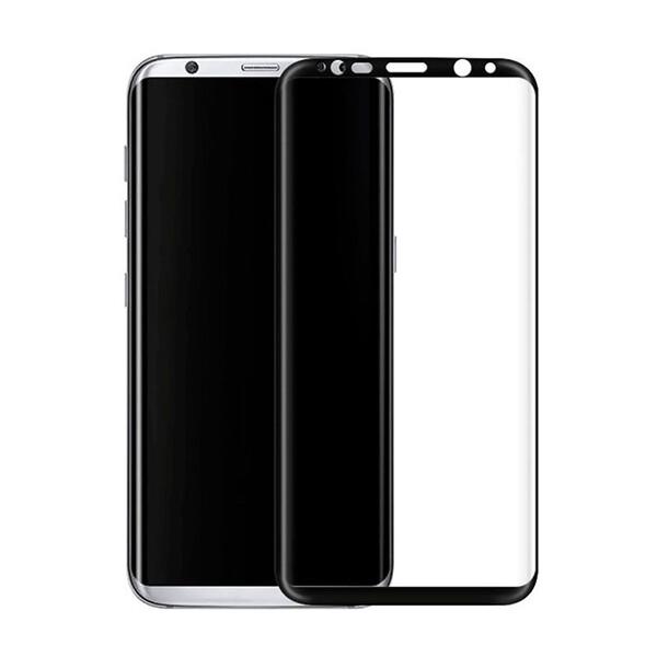 Защитное стекло ROCK 3D Full Cover Glass для Samsung Galaxy S8