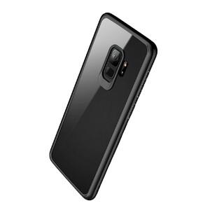 Купить Чехол Rock Clarity Series Black для Samsung Galaxy S9