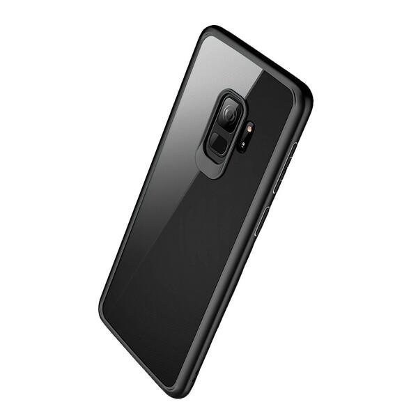 Чехол Rock Clarity Series Black для Samsung Galaxy S9