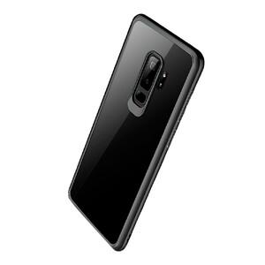 Купить Чехол Rock Clarity Series Black для Samsung Galaxy S9 Plus